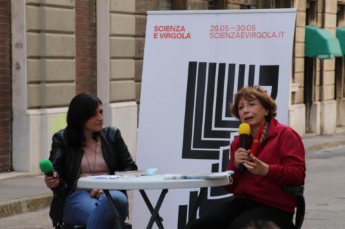 Lady Montagu e il Dragomanno - Maria Teresa Giaveri con Francesca Iannelli