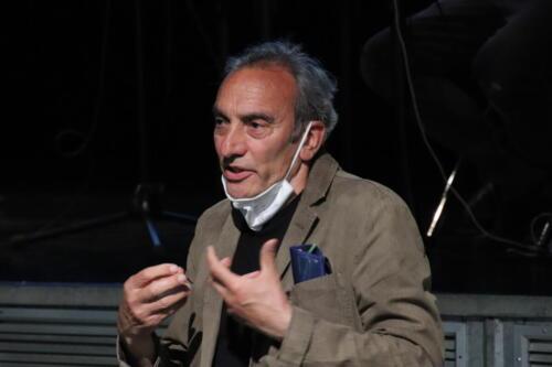Stelle Scadenti - Roberto Trotta, Gigi Funcis, con Marina D'Alessandro